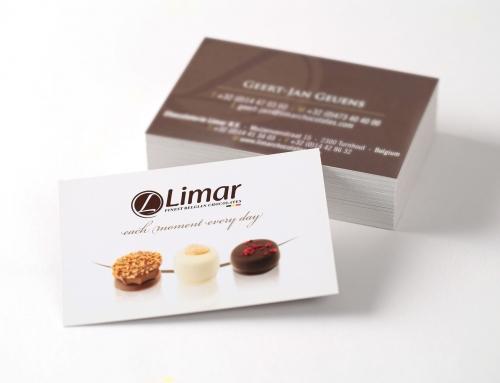 LIMAR V CARD