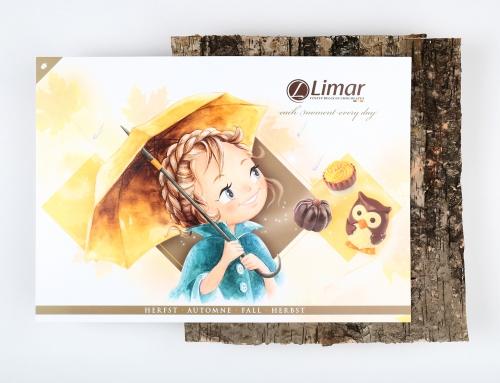 LIMAR LEAFLET
